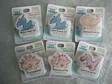 Magic Face Towels Dino Mates only 19p instore @ Home Bargains
