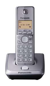 Panasonic KX-TG271X Cordless Phones - Sainsburys instore - from £12.49