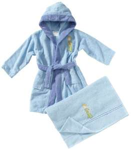 The Little Prince Gift Box  (Dressing Gown 2-4 Years + Hand Towel) - £11.06 @ Amazon