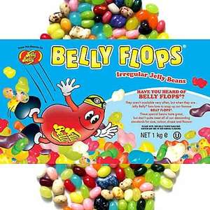 120g bags of jelly belly flops only 99p @ 99p store