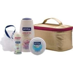 Save 25% on this Nivea Gorgeous Skin Gift Set for Women, NOW £6.99 WAS £9.89 @ Argos