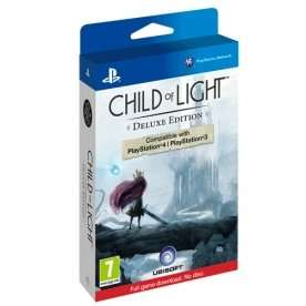 Child Of Light Deluxe Edition (PS4/PS3/PC) £13.99 With Code @ 365 Games