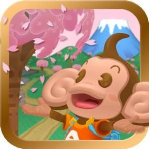 Super Monkey Ball 2: Sakura Edition Android/Kindle £0.64 from Amazon App Store