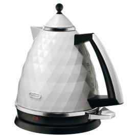 DeLonghi Brilliante Kettle & Toaster each £39.50 Save £20 @ Tesco Direct