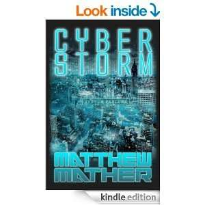 Free ebook - CyberStorm [Kindle Edition] (Regular price: £9.99)