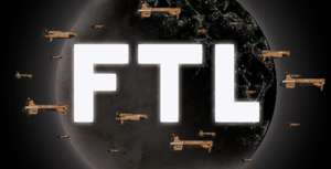 FTL: Faster Than Light, 30% off in Summer Sale on iOS £4.99