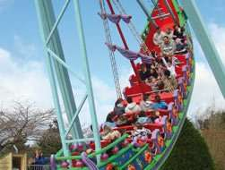 Woodlands Family Theme Park, Totnes 7 Day Unlimited Park Entry Wristbands Only £15.60 Each Online or £19.50 At the Gate (Cheaper than Day Passes During Peak Season!!)