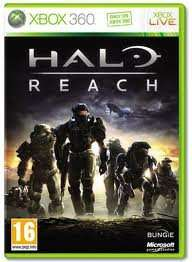 Halo Reach pre-owned Xbox 360 £2.63 with code @ 365 Games