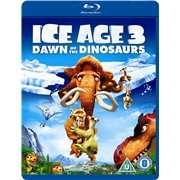 Ice Age 3: Dawn Of The Dinosaurs (Blu-ray) £2.54 Sold by: RevivalBooks @ Play