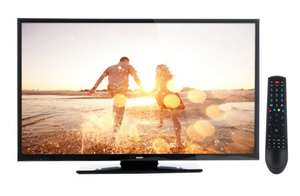 "40"" Digihome Full HD Freeview HD TV USB MKV Support £199.98 @ ebuyer"