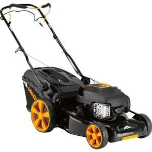 McCulloch M46-125WR Self Propelled Petrol Rotary Lawn Mower @ Homebase down to £199.99 from £279.99