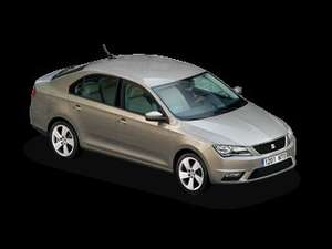 63 Plate Seat Toledo 1.6 TDI Ecomotive S 5dr, FROM £9378 @ Arnold Clark
