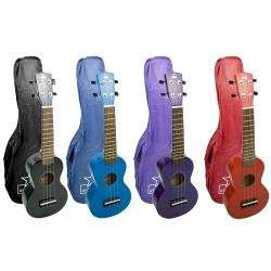 Ukulele £15.29 delivered! @ djmmusic.com