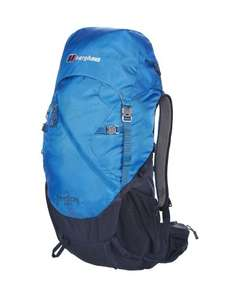 Berghaus Freeflow 30l Backpack - £39.50 from Amazon
