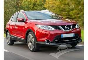NISSAN NEW QASHQAI 1.5 dCi Acenta Premium 5dr diesel hatchback Personal lease £232.99 per month £6522.71@ Tilsun Vehicle Contracts