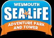 50% off Sealife Weymouth and tower 6 adults £11 with voucher