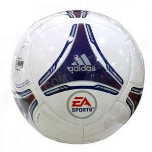 Adidas Tango 12 Glider EA Sports Special Edition Football - £5.00 - Asda instore
