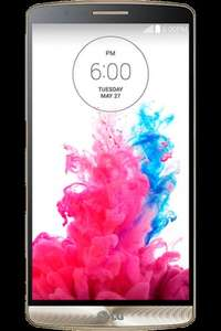 LG G3 Gold - £527.76 Term (£277.68 after all cashback) @ Mobileshop