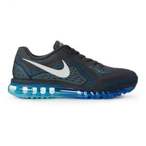Nike Air Max 2014 - £62.40 with code @ Crooked Tongues up to 50% Sale
