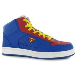 Upto 70% off sale including Superman / Batman DC High Top Trainers Adults £21.99 /  Infants & Children From £13.99  / DC Socks 3 pair £2.49 @ This Is Pulp
