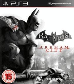 Batman Arkham City (PS3) plus The Dark Knight Rises (BR) £1 @ Game instore