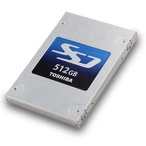 Toshiba SSD Q Series 512GB Solid State Hard Drive for £135.98 delivered @ OCUK