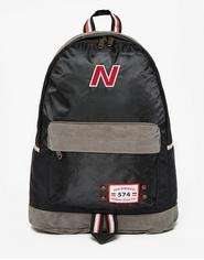 Bank Fashion - New Balance BackPack was £35 now £13.50 with code