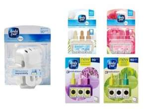 Ambi Pur Plug In Air Fresheners Refills 2 for £6 @ asda