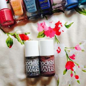 Models own Nail polish £2 and under, boots Leicester