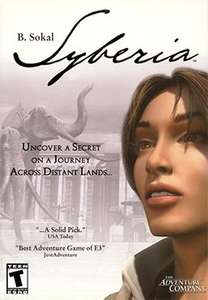Syberia Bundle £1.09 @ Steam