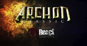Archon Classic PC only £0.69 save 90% at Steam
