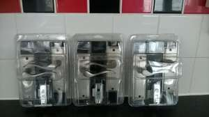 Upto 50% selected Door Handles @ Wickes