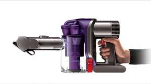 Dyson DC34 animal £149.95 @ John Lewis Sale from Wednesday 8pm