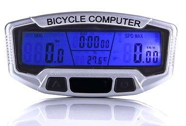 Evodigitals Speedometer £3.95 + £3.99 shipping @ Amazon sold by EvoDigitals.