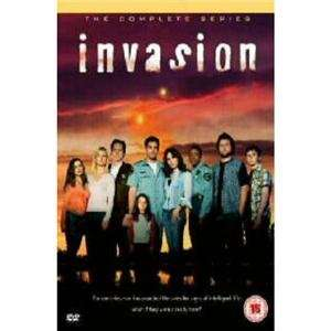 Invasion Complete Series DVD £7.88 @ Play.com(YouwantitWegotit)