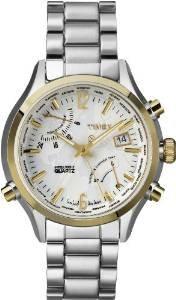 Timex  Intelligent Quartz Men's Watch t2n945au £48.71 @ amazon.