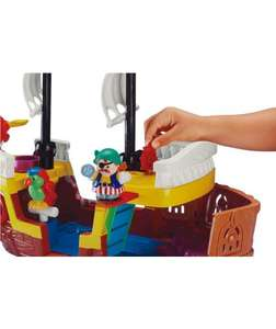Fisher Price Little People Pirate Ship £13.99 @ Argos R&C was £24.99