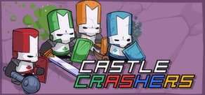 Castle Crashers Flash Sale £0.99 @ Steam (DLC 8p each)