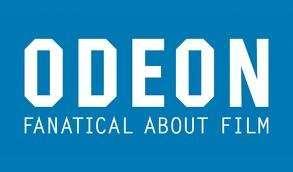 odeon tickets £2.50 (Weekends and School Holidays)