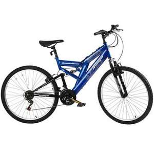 Men's Full Suspension Mountain Bike for £39.96 ?!? @ Toys R Us