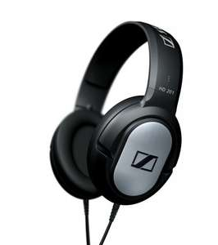 Sennheiser HD201 Closed Dynamic Stereo headphones £12.47 @ Amazon