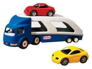 Little Tikes Car Transporter @ amazon £16.66