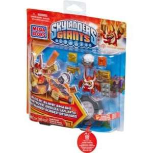 Mega Bloks Skylanders Battle Portal Figure Assortment £1.99 R&C @ Argos