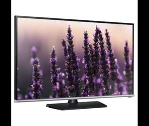 "Samsung 40"" UE40H5030 1080p LED TV (Freeview HD) - £299 at Tesco Direct"