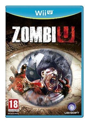 ZombiU - Nintendo Wii U for £7.00 - Asda Direct Online