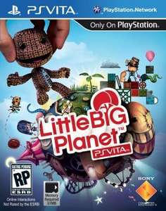 Little Big Planet PS Vita PSN £6.49 (£5.84 with ps+)