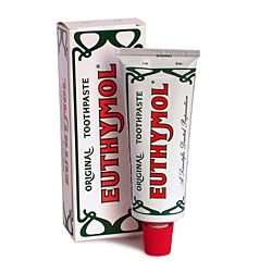 Euthymol toothpaste 3 for £4.00 @ Boots makes them £1.33 each!