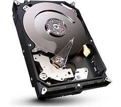 NEW Seagate ST4000DM000 4 TB 3.5 Internal 64mb Desktop Hard Drive HDD Desktop £96 sold by saveonkit @ Ebay