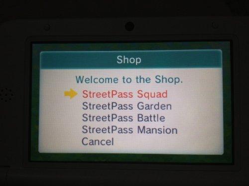 Nintendo 3DS - StreetPass Mii Plaza DLC Combo Pack £8.99 on Nintendo eShop