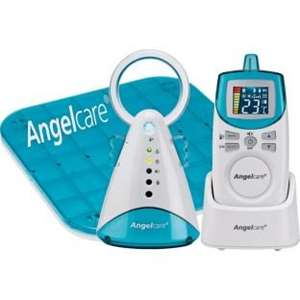 Angelcare AC401 Movement and Sound Baby Monitor - £49.99 @ Argos (Cheapest Ever)